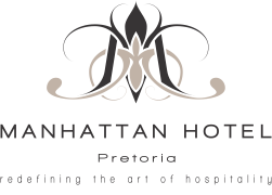 Manhattan Hottel Pretoria