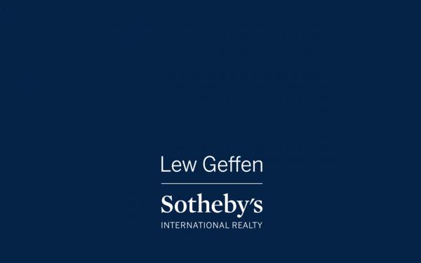 Lew Geffen Sothebysrealty