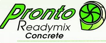 Pronto Ready Mix Concrete