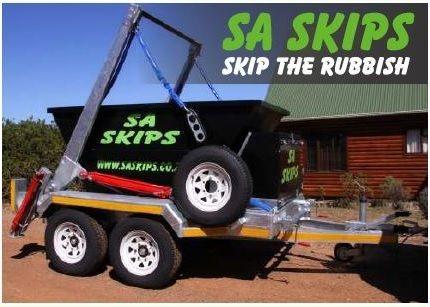 SA Skips