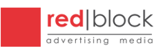 Red Block Advertising Media