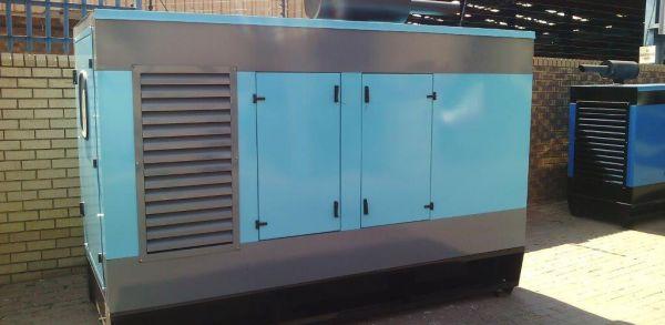 Pro Rex Generators