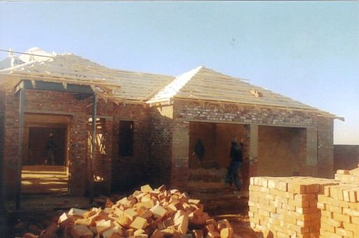 Kgerizem Construction (PTY) LTD