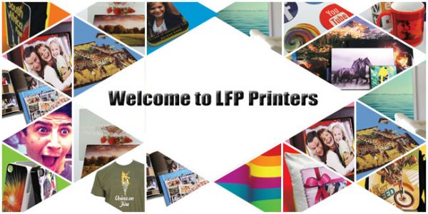 LFP Printers (PTY) Ltd