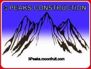 3 Peak Construction cc