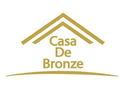 Casa De Bronze