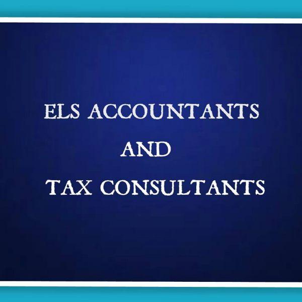 Els Accountants and Tax Consultants
