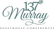 137 @ Murray Guesthouse