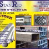 StanRio Pipe and Steel pty (ltd)