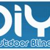 DIY Outdoor Awnings & Blinds